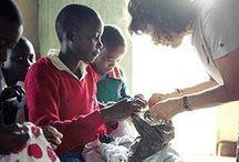 Relief Society / by Stephanie Skeem
