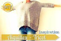 TriCoT iNSPi / A faire, A copier, A rêver... Hacer, Copiar, soñar ...