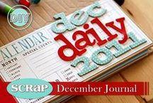 ScRaP December Journal