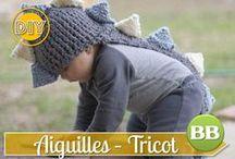 TriCoT BEBE / Baby Knit, layette et autres tricots pour bébé, ideas de punto para niños