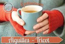 TriCoT EXTremités / Tout pour les mains et les pieds