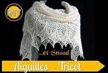 TriCoT Châles/Snood