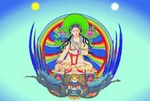 DHARMA / ~ Dharma art, teachings, news ~   *** repin as much as you want, there is Joy in sharing ***