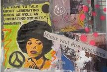 SOCIAL STRUGGLES & REVOLUTIONS / *** repin as much as you want, there is Joy in sharing ***