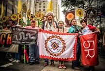 INDIGENOUS RIGHTS / *** repin as much as you want, there is Joy in sharing ***