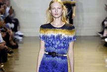 STYLE: SPRING 16 / by Jenny Rogers