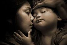 Mamma and her girl / by Danielle