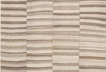 Natural Vintage / Natural Mazandaran Vintage Carpets. Made of un-dyed organic hand spun wool. custom sizes available