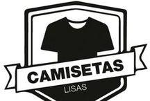 Camisas Lisas / A nova moda de usar camisas e camisetas lisas. Homens ficam muito elegantes de camisetas lisas em diversas situações do dia a dia.