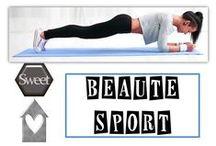 Beauté - SPoRT / Perdre mes sempiternels kilos :(