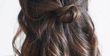 hair styles / hairstyling, Trends, Frisuren, Haartrends