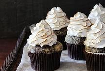 Cupcakery / by Elizabeth Loonan