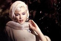"""´)(` .¸Marilyn Monroe / I do not profess to be an expert on Marilyn Monroe. I do not own any of the images on this board. I think she was a very pretty woman. I enjoy showing how """"real"""" she looked to those people from that era and to us. She had rotten taste in men. She was just so hounded by the media. I love her photos. She is usually smiling. (Sorry for any duplicates-also for any photos that are not MM, still NOT an expert on MM.)  / by Cheryl11091"""