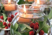 Christmas Ideas / by Lynn Lanier