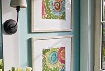 Home Ideas / by Lynn Lanier