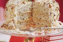 Cakes & Breads / by Lynn Lanier