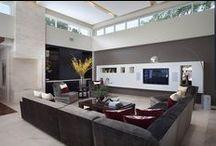Home Design / by Lauren Stead