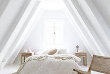 //White Interiors//