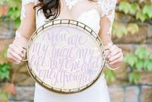 This & That / by Brides of North Texas