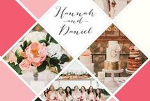 Inspiration Boards / by Brides of North Texas