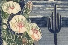 riso - screen - letterpress