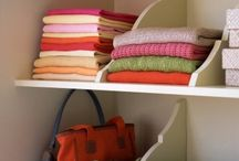 shelves, shelves and more shelves