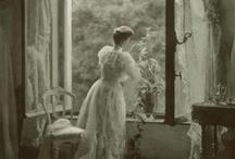 Regency, Victorian, Edwardian