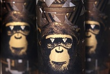 Us / by The Infinite Monkey Theorem