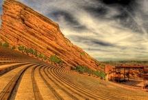 Colorado Lovin', Colorado Livin' / by The Infinite Monkey Theorem