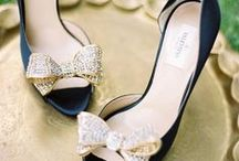 Shoes / by Brides of North Texas