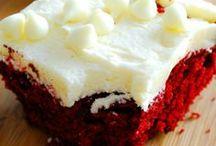 Desserts / by Lynn Lanier