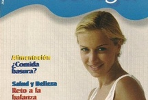 Revistas de consumo -nº1- s.XX
