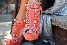 Shoe Lust  / by Janice Bstn