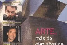 Revistas de cultura - nº1 - s.XX