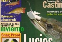 Caza y pesca. - nº1 - s.XX