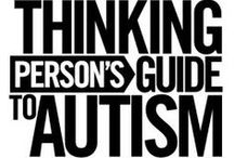 Aspergers Autism / by Tracey Daniels