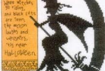 Cross Stitch - Favorite Designs
