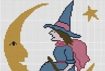 Cross Stitch Freebies / I try to be sure that any design posted here is in fact a freebie. If you see anything that isn't, and might violate a designer's copyright, please inform me. Thanks and enjoy!