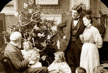 Victorian & Vintage Christmas / Victorian and other vintage Christmas