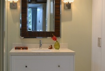 Project - Bathroom Renovation / by Gabrielle Di Stefano