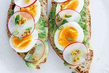 Vegetarian / Rabbit food only...