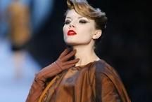 ¯`•.¸¸.ஐFashion-Haute Couture Designs / by Cheryl11091