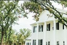Luxe Locations / by Brides of North Texas