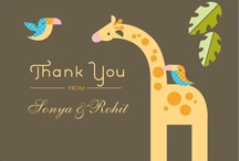 Elephant Theme Baby Shower / Sonya and Rohit's baby shower