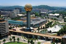 People are Talking / Stories about Knoxville from some of our blogger and media friends.