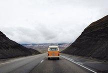 Fantastical Vehicles