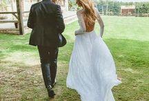 Wedding / One day....