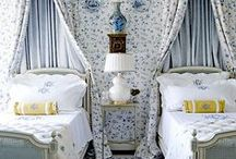 Gorgeous Guest Rooms