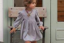 Kids Fashion Girl / Kids Fashion Girl