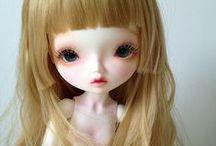 Doll-Leekeworld Ashley